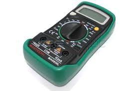 Digital Multimeter, Multimeter
