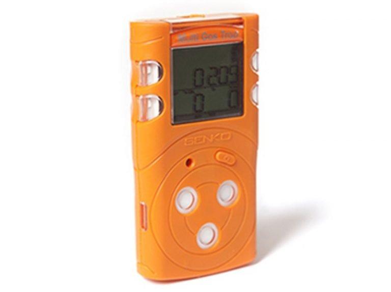 Senko MGT Portable Multi Gas Detector