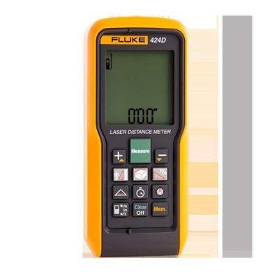 Fluke 424D Laser Distance Meter