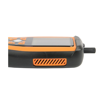 Temtop M2000 Air Quality Monitor