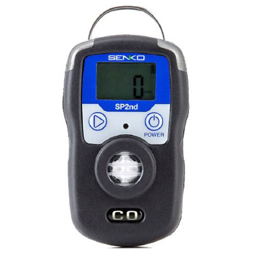 Senko SP2nd CO Gas Detector