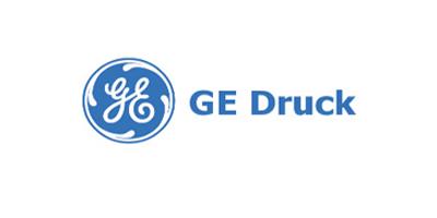 GE-Druck