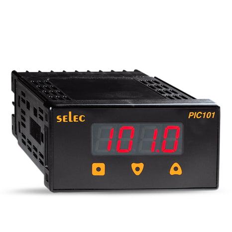 Selec PIC101N Temperature Controller