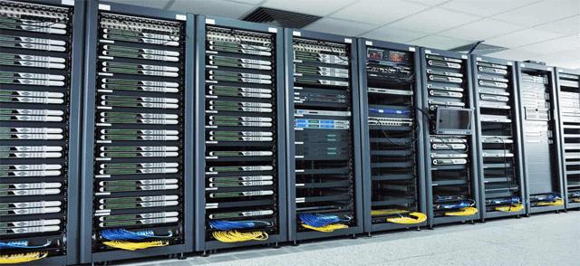 Server/IT Rooms