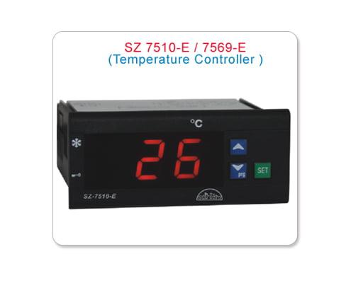 Subzero SZ-7510E Temperature Controller