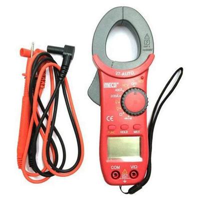 Meco 27T Digital AC Clamp Meter,Digital AC Clamp Meter,Digital Clamp Meter