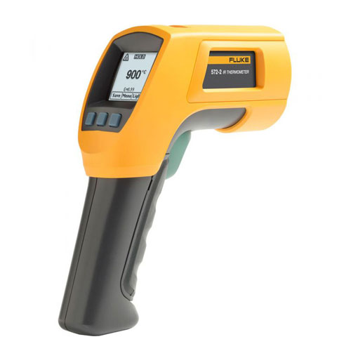 Fluke 572-2, Infrared Thermometer,IR thermometer