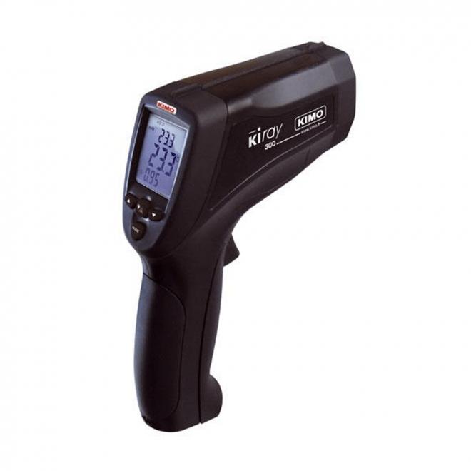 Kimo Kiray 300 Infrared Thermometer