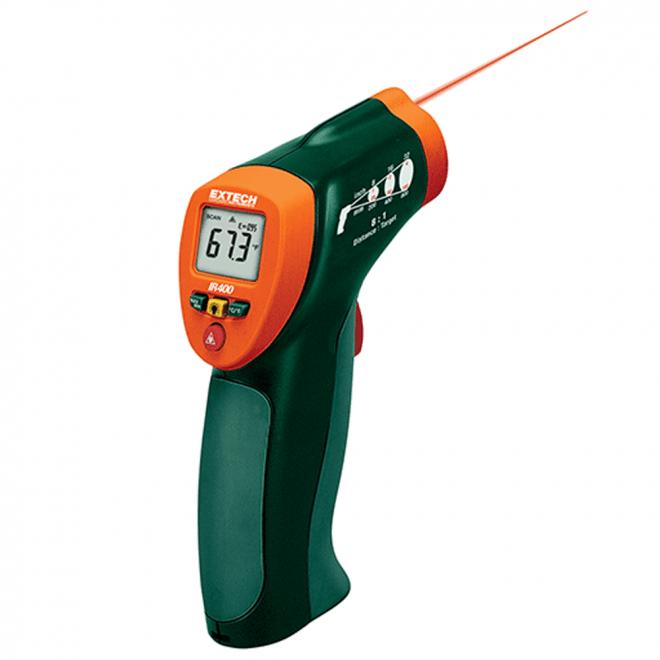 Extech IR400 Mini IR Thermometer