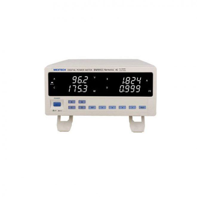 Mextech BM-9911 Digital Power Meter