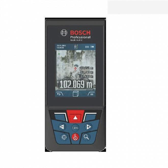 Bosch GLM 150C Laser Distance Meter