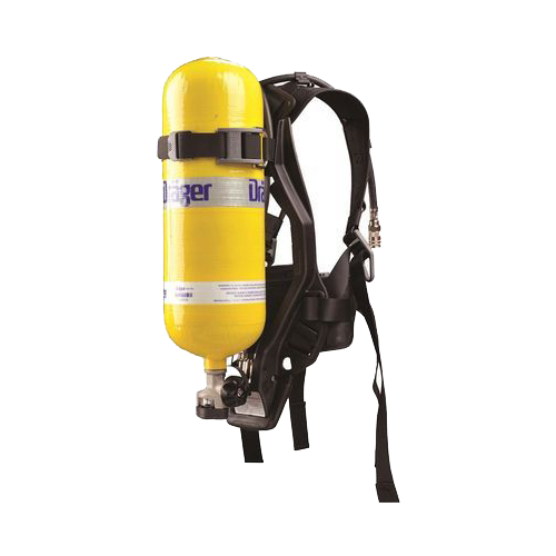 Drager PSS 3000 Self Contained Breathing Apparatus