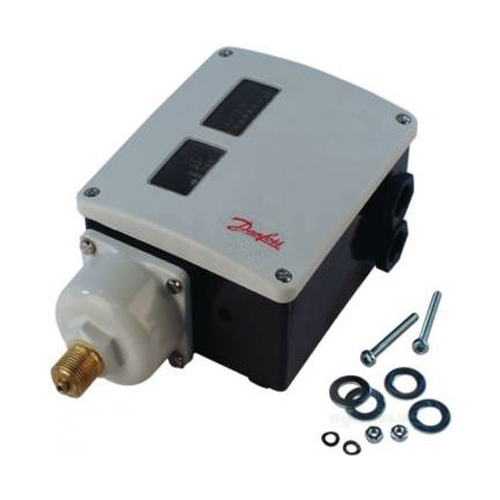 Pressure Switch, Danfoss RT 5 Pressure Switch