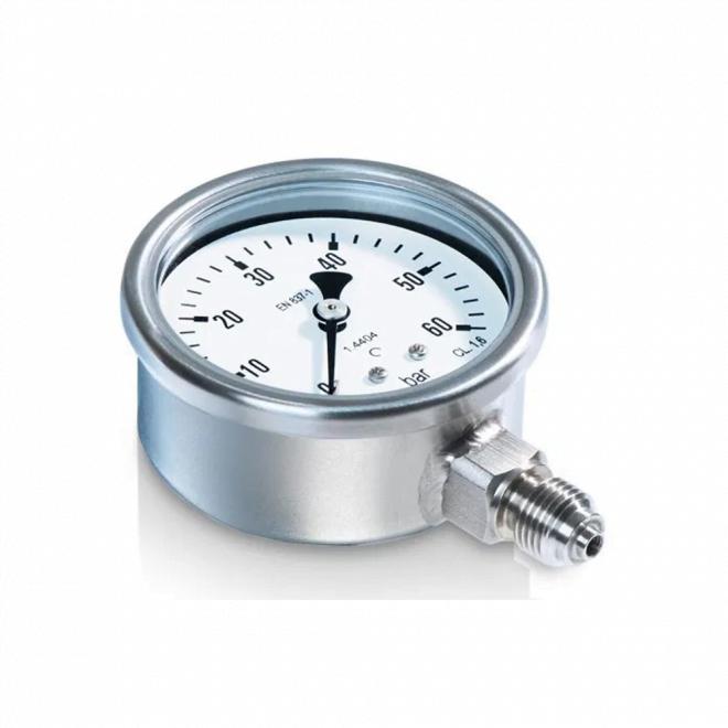 Baumer MEX2 Pressure Gauge