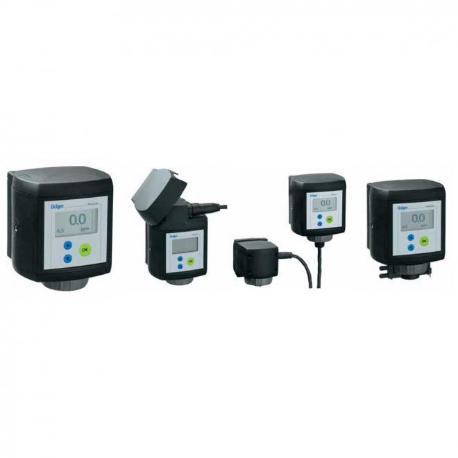Dräger Polytron 7000 NH3 Fixed Gas Detector
