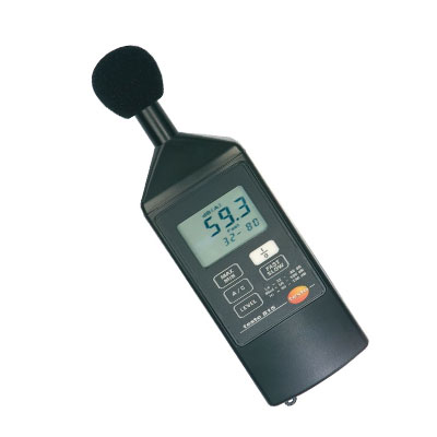Testo 815 Sound Level Meter