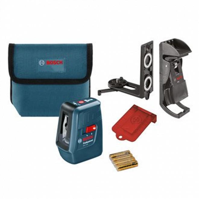 Bosch GLL 3-15 Line Laser