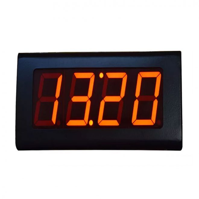 Ace AI-CL-SA1 Standalone High Accuracy Wall Clock