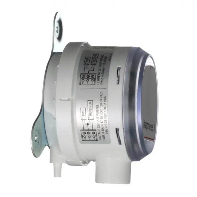 Dwyer® MS2-W101 Air velocity Sensor With Display 2