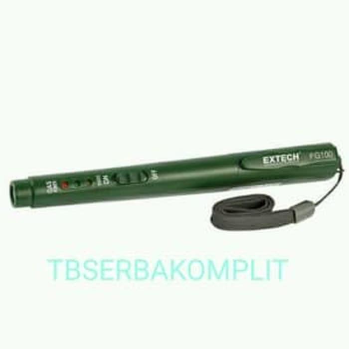 Extech FG 100 Combustible Gas Leak Detector