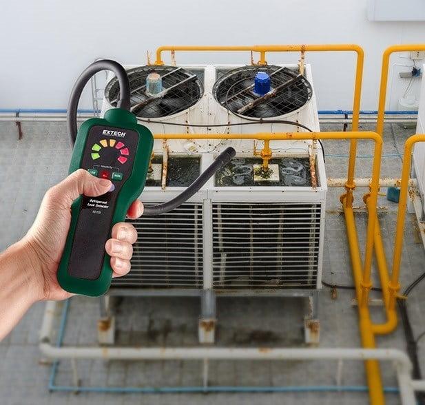 Extech RD 200 Refrigerant Leak Detector 1