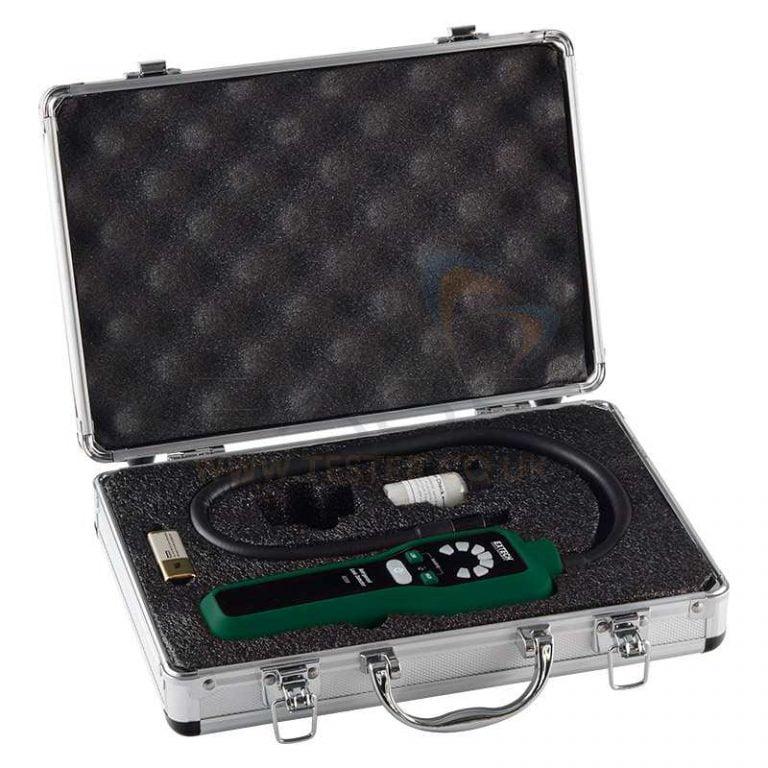 Extech RD 200 Refrigerant Leak Detector 3