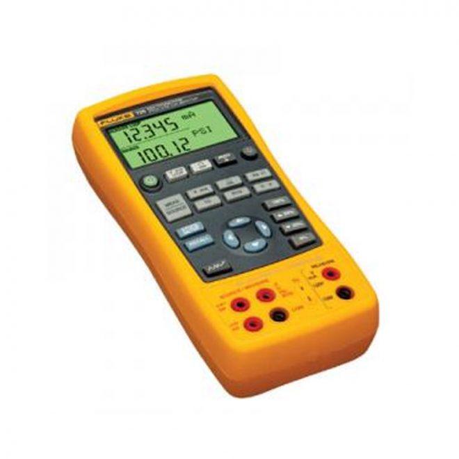 Fluke 725 Multifunction Calibrator 4
