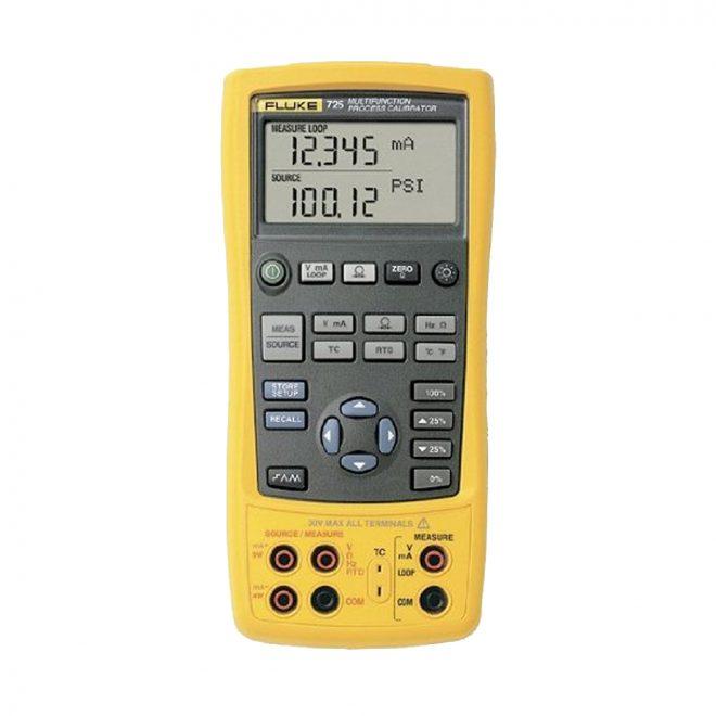Fluke 725 Multifunction Calibrator