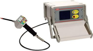 Ion Science SF6 Gas Detector 2