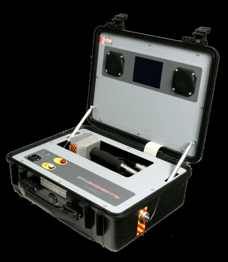 Ion Science SF6 Gas Detector