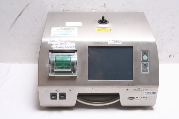 Metone 3423 Particle Counter 2