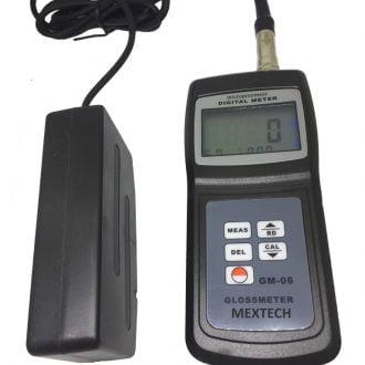 Mextech GM-06 Gloss Meter