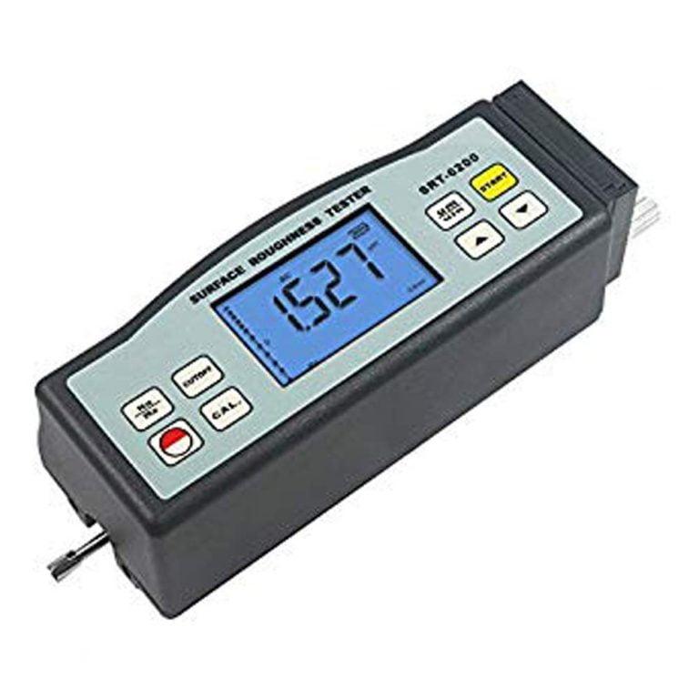Mextech SRT-6200 Surface Roughness Tester 2