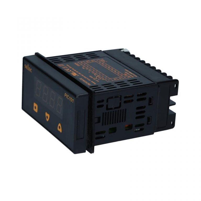 Selec PIC101N Temperature Controller 1