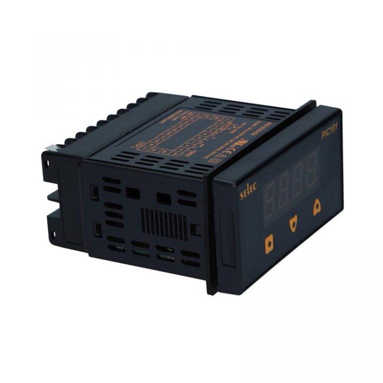 Selec PIC101N Temperature Controller 2