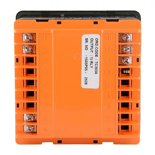 Selec TC303 Temperature Controller 2