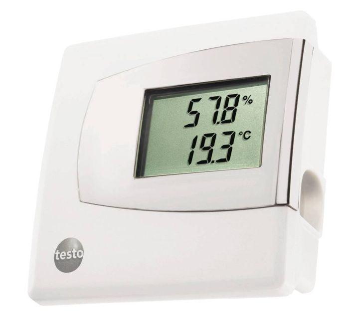 Testo 6621 Humidity Transmitter 1