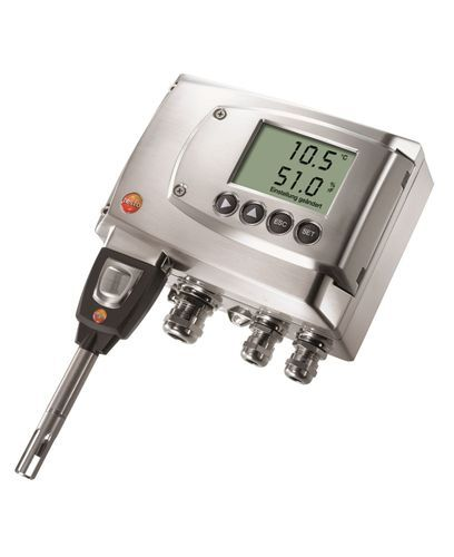 Testo 6621 Humidity Transmitter