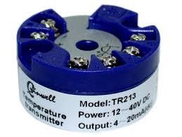 Universal Head Mounted Temperature Transmitter 1