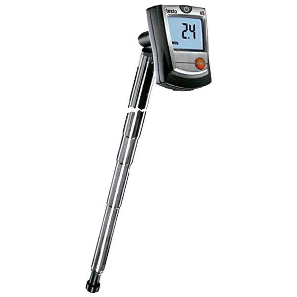 Testo 405 Pocket Sized Thermal Anemometer