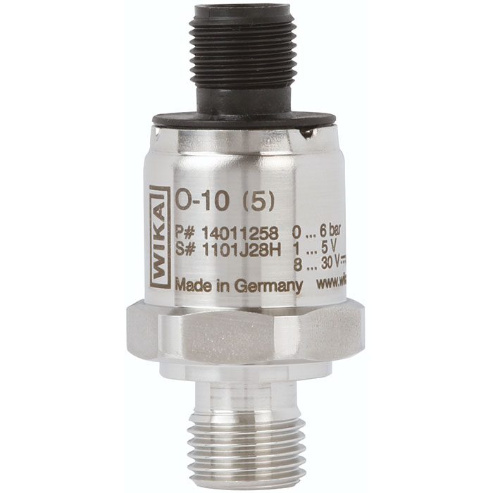 Wika OEM O-10 Pressure Transmitter 1