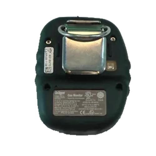 drager-pac-6500- So2 gas detector