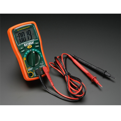 Extech EX330 Mini MultiMeter
