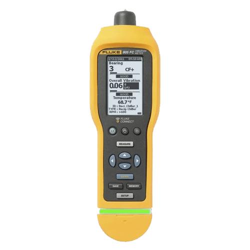Fluke 805 Vibration Meter,Vibration Meter