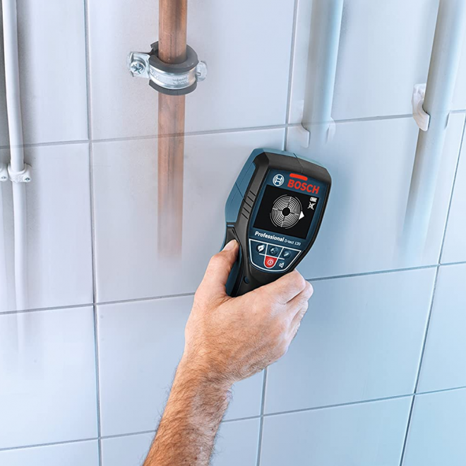 Bosch D-tect 120 Professional Wall scanner