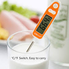 Elitech WT-10 Meat Digital Thermometer 4