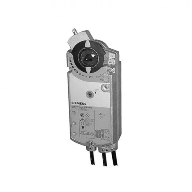 Siemens-GCA135.1E-Rotary-Air-Damper-Actuator