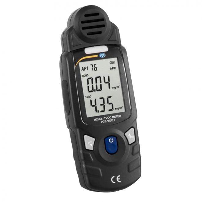 VOC Gas Detector PCE-VOC 1