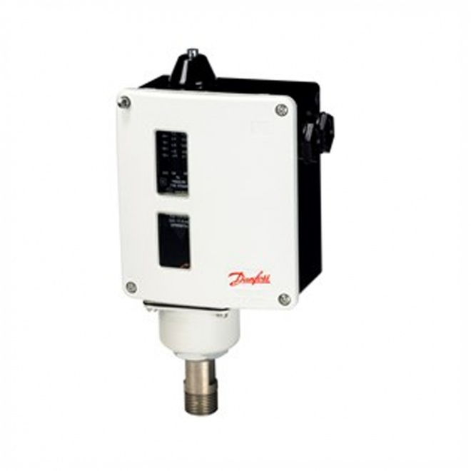 Danfoss RT-117 Pressure switch (2)