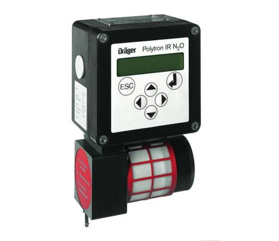Dräger Polytron IR N2O Fixed Gas Detector